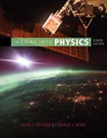 Inquiry into Physics, 8th Edition Front Cover