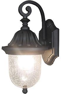 Klemmleuchte Rabalux Dennis 4257 Schreibtischlampe E27 Grün Schwarz
