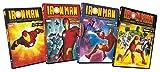 Iron Man: Armored Adventures (Season 2: Volume 1 - 4)