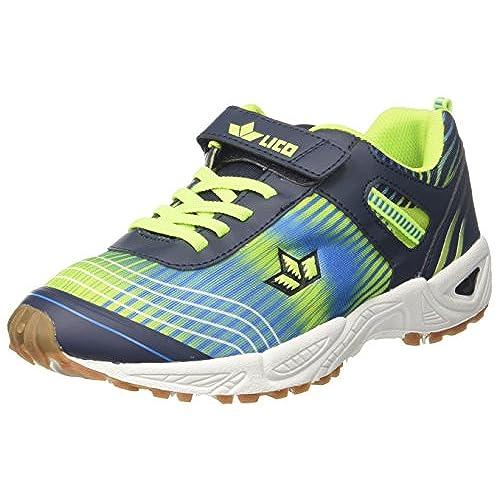 Geka Barney Vs, Chaussures Multisport Indoor Homme