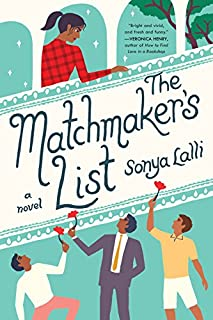 Book Cover: The Matchmaker's List