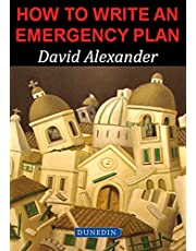 How to Write an Emergency Plan