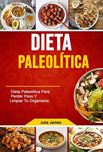 En que consiste la dieta paleolitico
