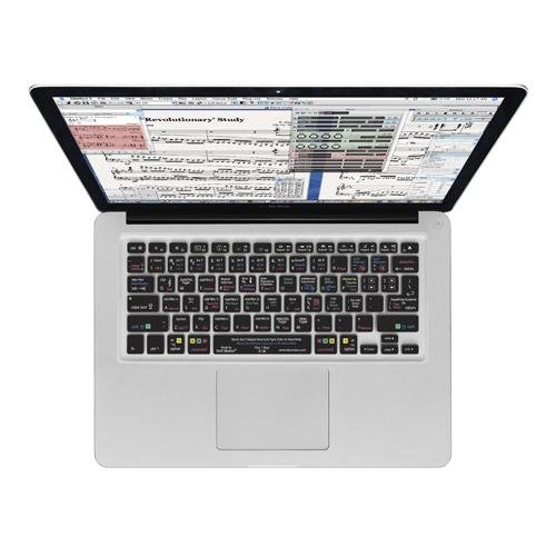 Y Sibelius Keyboard Cover for MacBook (Sibelius Keyboard)