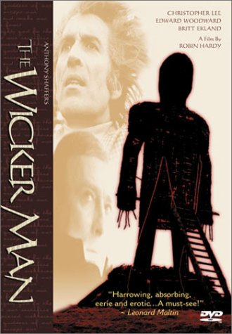 Island Man Wicker (The Wicker Man)