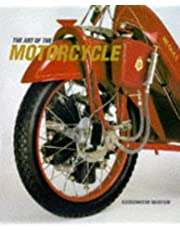 Art of the Motorcycle Hb
