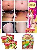 Best Cream To Whitening The Bikini Areas - Net.WT 100 G. OHO SOFT CREAM GLUTA WHITE Review