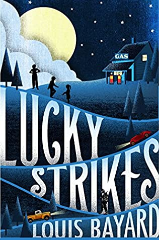 book cover of Lucky Strikes