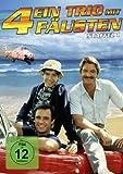Trio mit 4 Fäusten - Staffel 1 (4 DVDs)