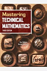 Mastering Technical Mathematics, Third Edition Kindle Edition