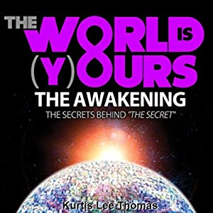 The World Is Yours - The Awakening Audiobook