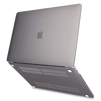 Batianda Funda para MacBook Air 13 2018 2019, Funda Dura Carcasa Protector de plástico para Nuevo MacBook Air 13,3 Pulgadas A1932 Modelo Carcasa ...
