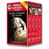 World Almanac: Mummies & Pyramids - Egypt & Beyond