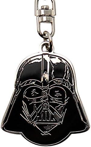 Hasbro Star Wars Star Wars Portachiavi Darth Vader ABYKEY007
