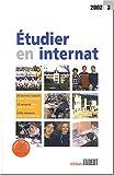2002-2003 etudier en internat