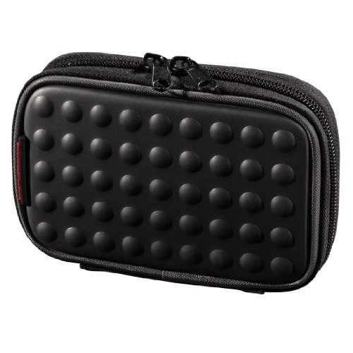 Hama | S3 Dots Bag for Satellite Navigation System Black