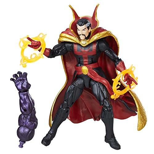 Marvel 6 Inch Legends Masters of Magic: Dr. Strange