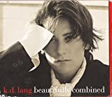 beautifully combined : the best of k.d. lang