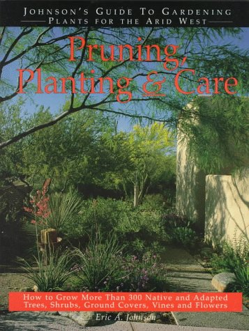 Pruning, Planting & Care