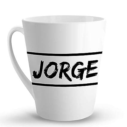 Jorge Name