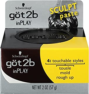 product image for Got2b Inplay Hair Paste, 2.0 Ounce by Got2b