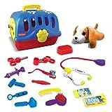 Pet Doctor Kit - Vet Kit - Toy play Set