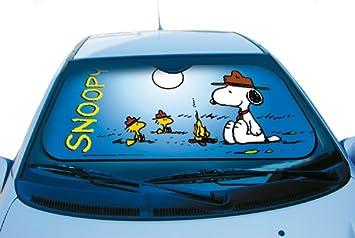 Ototop 92041 Snoopy Sonnenschild