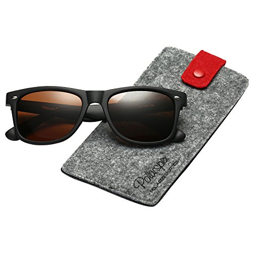 Polarspex Polarized 80