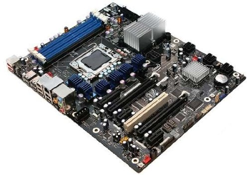 Intel Desktop Board DX58SO - Extreme Series - ATX - LGA1366 Socket - - Intel Extreme Series