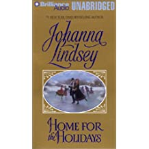 HOME FOR THE HOLIDAYS (LIBR. ED.)3 CASS.