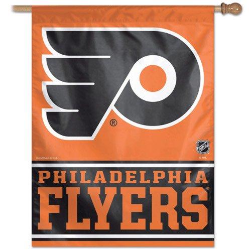 Philadelphia Flyers Banner (27 in. x 37 in.)