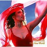 新世界(初回限定盤)(DVD付)