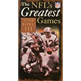 NFL / Nfl's Greatest Games: Super Bowl 3