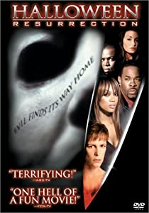 Halloween - Resurrection from Dimension