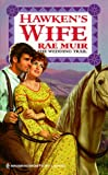 img - for Hawken's Wife (Harlequin Historicals, No. 450) book / textbook / text book