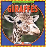 Giraffes, JoAnn Early Macken, 0836832698
