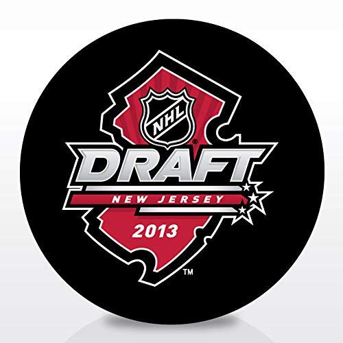 2013 NHL Draft Day Hockey Puck ()