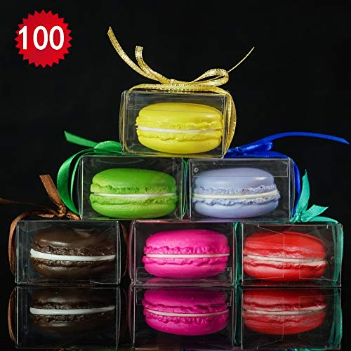 RomanticBaking 100pcs 2.17