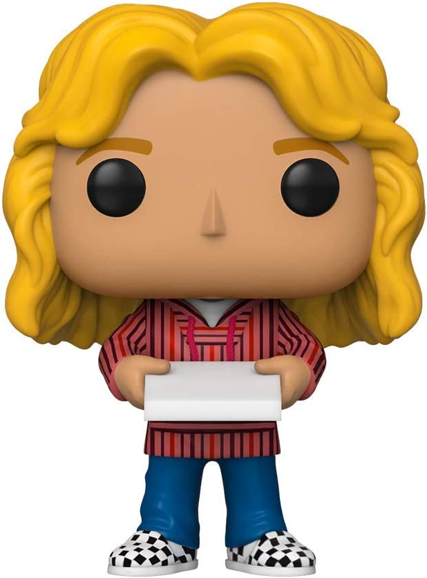 Pop! Movie: Fast Times at Ridgemont High - Jeff Spicoli w/Pizza Box