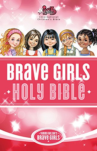 D0wnl0ad Tommy Nelson's Brave Girls Devotional Bible<br />[K.I.N.D.L.E]