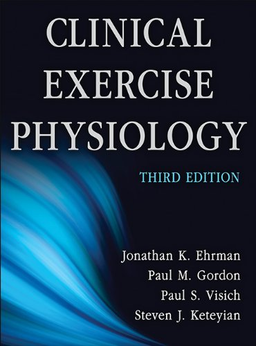 Clinical Exercise Physiology