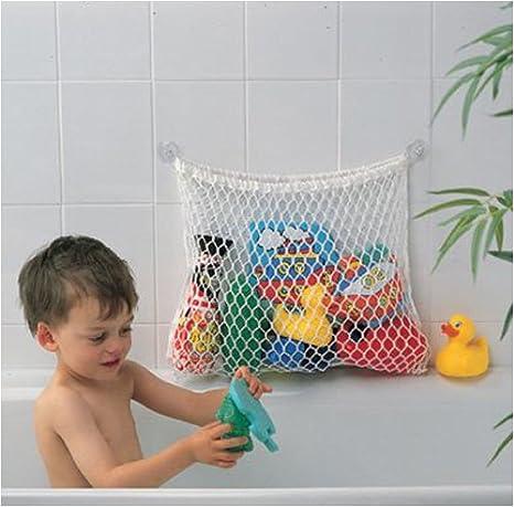 Sac Clippasafe pour jouets de bain