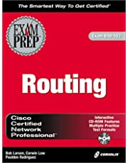 Ccnp Routing Exam Prep: Exam 640-503