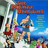 hercules cast - Mighty Hercules