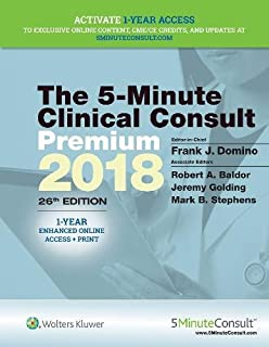 Read aloud the 5-minute pediatric consult (5-minute consult) (5-minut….