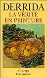 La Vérité en peinture par Derrida