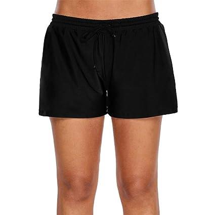 Chaqueta reflectante Bañador para mujer Pantalones cortos de ...