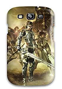 Nafeesa J. Hopkins's Shop 5197743K56792180 Fashion Protective Games Case Cover For Galaxy S3