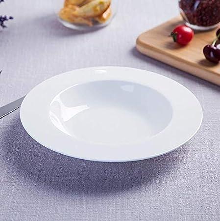 piatti bianchi