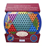 John N. Hansen Chinese Checkers and Traditional Checkers